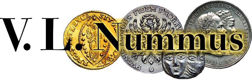 Neues Wordpress Projekt für V. L. Nummus!