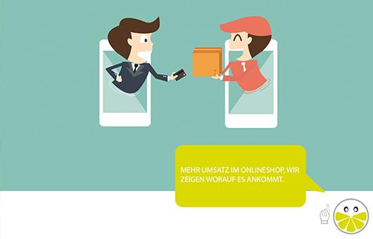 Wir von LEMONTEC kümmern uns um optimale Zahlungsmittel in Ihrem Online Shop!