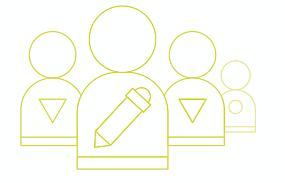 Als Kreativagentur sind wir Experten für Konzept und Design.