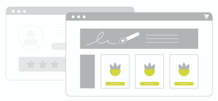 LEMONTEC zaubert für Sie wundervolle Webdesigns