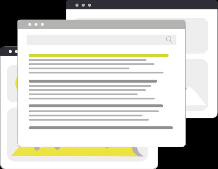 LEMONTEC kümmert sich als Full Service Agentur um Ihre Suchmaschinenoptimierung