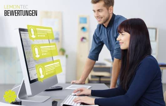 Bewertungen im Internet - der richtige Umgang damit - die Werbeagentur Oberösterreich klärt auf