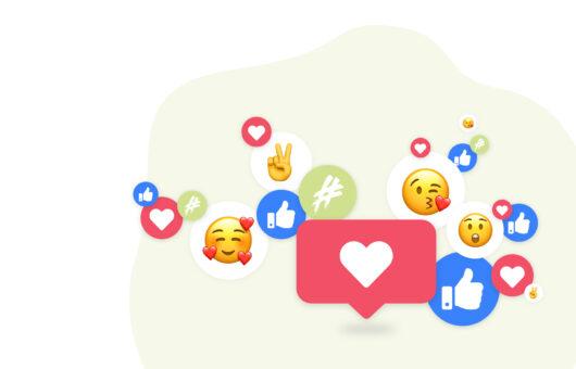 3 Tipps für ein perfektes Social Media Sujet